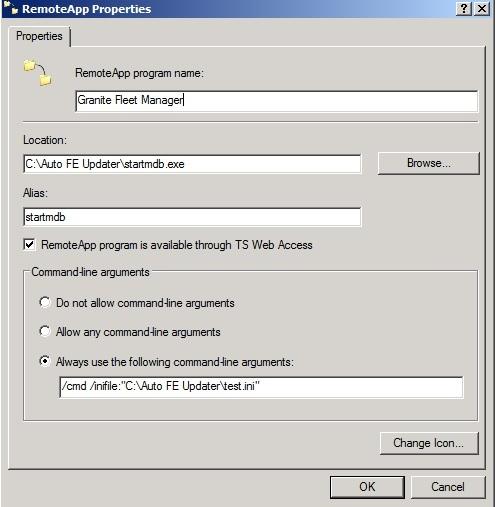 Auto FE Updater - Advanced topics
